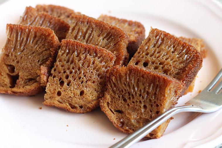 Bánh rán Malaysia