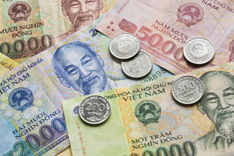 Đồng tiền Việt