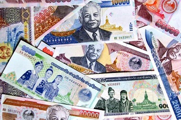 Đồng Kip (Lào)