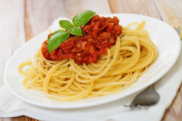 Món mỳ Ý