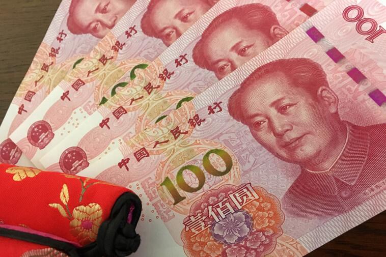 Trung Quốc phát hành đồng 100NDT mới nhằm chống lại vấn nạn tiền giả