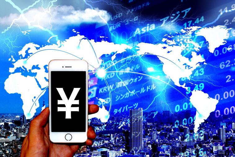 Thanh toán trực tuyến thống trị tại Trung Quốc