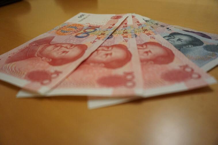 Trung Quốc bị cáo buộc thao túng tiền tệ