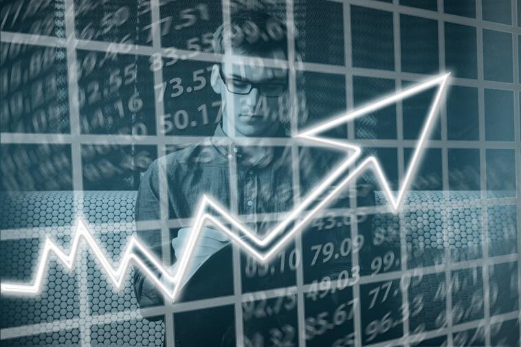lượng lớn tiền được Trung Quốc bơm vào thị trường