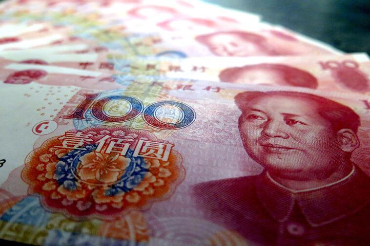 Làm thế nào để chuyển tiền sang Trung Quốc nhanh nhất ?