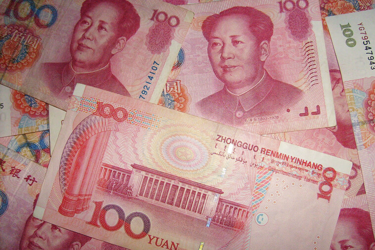 Cơ hội cho Việt Nam khi Trung Quốc phá giá đồng Nhân dân tệ